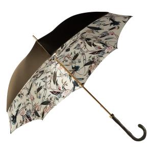 Зонт-трость Pasotti Oliva Foresta Original фото-3