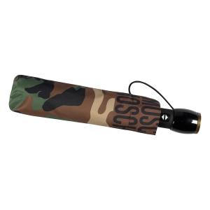 Зонт складной Moschino 8595-OCA Camouflage Multi фото-5