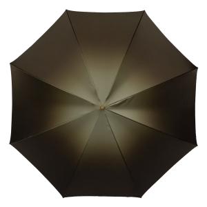 Зонт-трость Pasotti Oliva Jewels Penna Oro фото-2