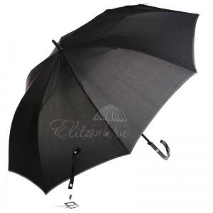 Зонт трость Emme 360-LA Man Vast Black фото-1