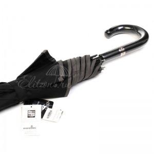 Зонт трость Emme 360-LA Man Vast Black фото-2