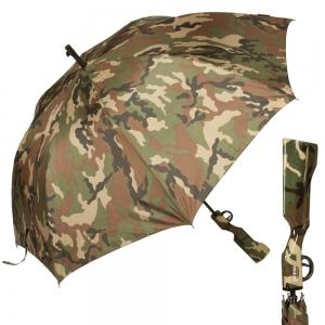 Зонт-трость ружье Emme 378-LA Gun фото-1