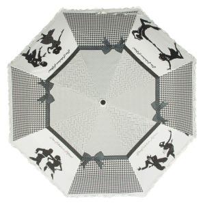 Зонт складной EMME M440-OC Dance Beige фото-3