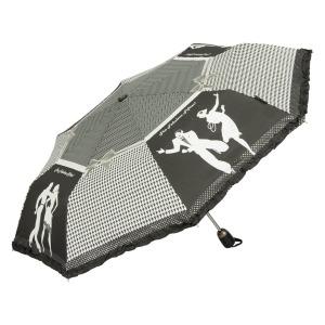 Зонт складной EMME M440-OC Dance Black фото-2