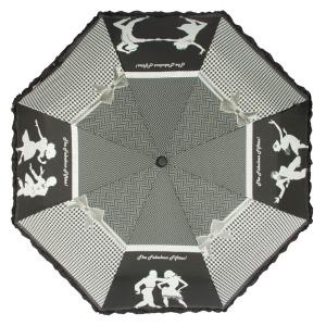 Зонт складной EMME M440-OC Dance Black фото-3
