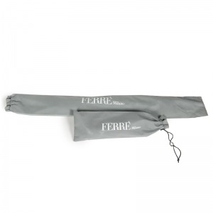 Зонт складной Ferre 6009-OC Air Blu фото-7