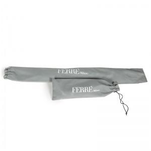 Зонт складной Ferre 9U-OC Gigante Black фото-8