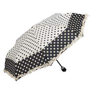 Зонт Складной Ferre 3031-OC Pois Beige new  фото-2