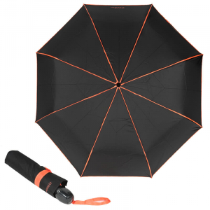 Зонт складной Ferre 5017-OC Keen Koral1 фото-1