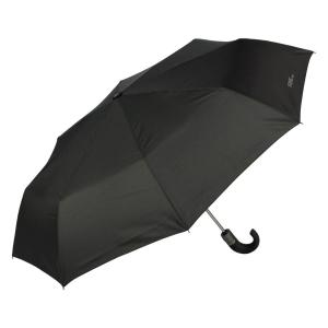 Зонт Складной Ferre 4015-OC Roma Black фото-2