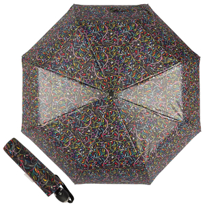 Зонт складной Ferre 6002-OC Loza Multi фото-1