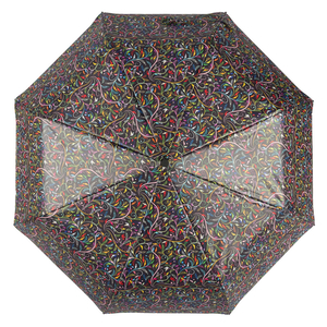 Зонт складной Ferre 6002-OC Loza Multi фото-3
