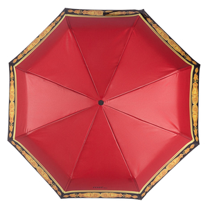 Зонт складной Ferre  6009-OC Vers Red фото-3