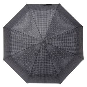 Зонт складной Ferre 6036-OC Rombo Grey фото-3