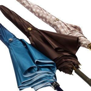 Зонт-трость Pasotti Uno Luminoso Fuxia Classic Pelle фото-5
