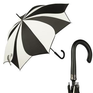 Зонт-трость Pierre Cardin 82267-LA Astra Bianko long фото-1