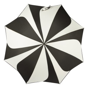 Зонт-трость Pierre Cardin 82267-LA Astra Bianko long фото-3