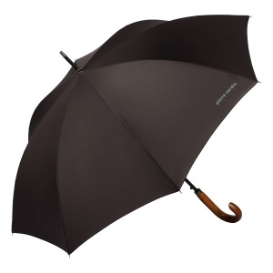 Зонт-трость Pierre Cardin 80967-LA Legno Black фото-2