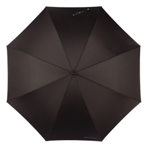 Зонт-трость Pierre Cardin 80967-LA Legno Black фото-3