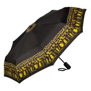 Зонт складной Ferre 4FDB-OC Leo Multi фото-2
