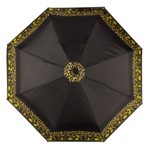 Зонт складной Ferre 4FDB-OC Leo Multi фото-3