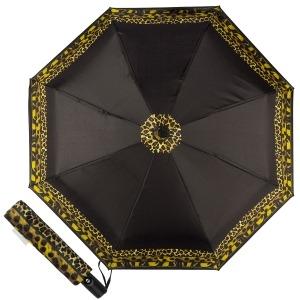 Зонт складной Ferre 4FDB-OC Leo Multi фото-1