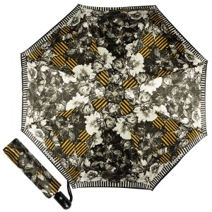 Зонт складной Ferre 358-OC Pion Bianco фото-1