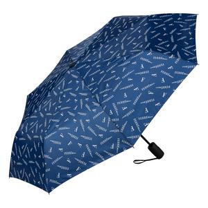 Зонт складной Ferre 4FDA-OС Trend Blue фото-2