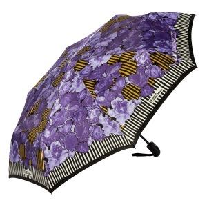 Зонт складной Ferre 358-OC Pion Viola фото-2
