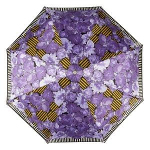 Зонт складной Ferre 358-OC Pion Viola фото-3