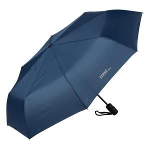 Зонт складной Ferre 4D-OC Classic Blue фото-2