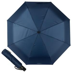 Зонт складной Ferre 4D-OC Classic Blue фото-1