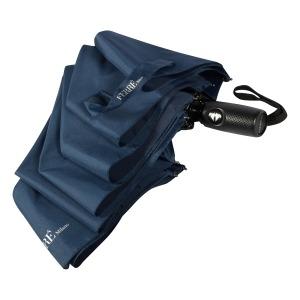 Зонт складной Ferre 4D-OC Classic Blue фото-4