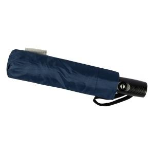 Зонт складной Ferre 4D-OC Classic Blue фото-5