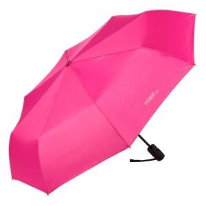 Зонт складной Ferre 4D-OC Classic Fuxia фото-2