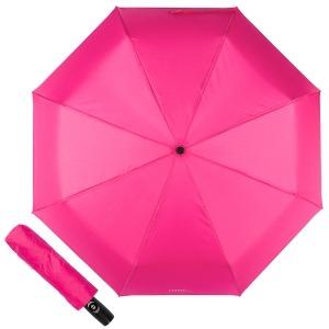 Зонт складной Ferre 4D-OC Classic Fuxia фото-1