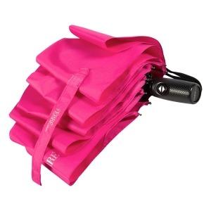 Зонт складной Ferre 4D-OC Classic Fuxia фото-4