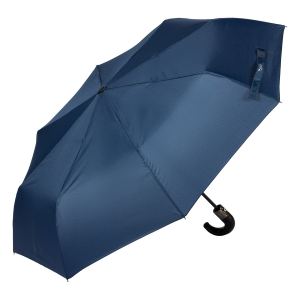 Зонт складной Ferre 4U-OC Man Blue фото-2