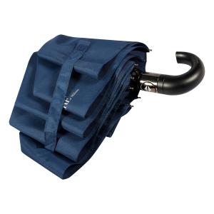 Зонт складной Ferre 4U-OC Man Blue фото-4