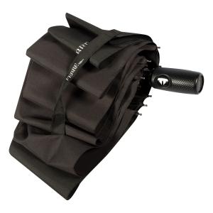 Зонт складной Ferre 4D-OC Classic Black фото-4