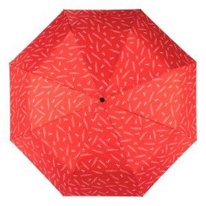 Зонт складной Ferre 4FDA-OС Trend Red фото-3