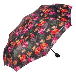 Зонт складной Baldinini 50-OC Tropic Flowers фото-2