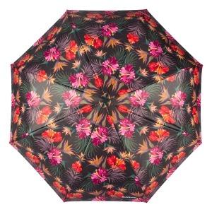 Зонт складной Baldinini 50-OC Tropic Flowers фото-3