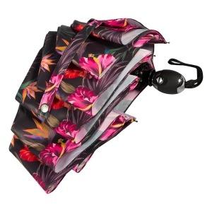 Зонт складной Baldinini 50-OC Tropic Flowers фото-4
