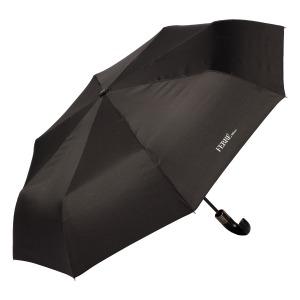 Зонт складной Ferre 4U-OC Man Black фото-2