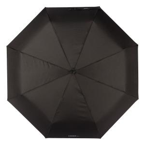 Зонт складной Ferre 4U-OC Man Black фото-3