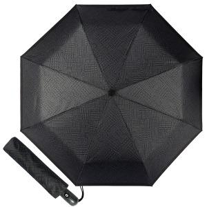 Зонт складной Ferre  4FU-OC Symbol Carbon фото-1