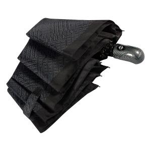 Зонт складной Ferre  4FU-OC Symbol Carbon фото-4