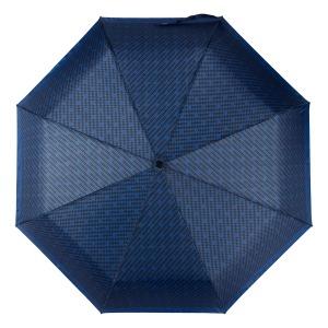 Зонт складной Ferre  4FU-OC Rombes Dark Blue фото-3