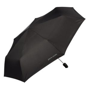 Зонт складной Pierre Cardin 85267-OC Mini classic Black фото-2